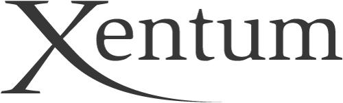 Xentum Branding