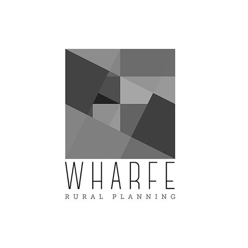 Wharfe Rural Planning Brand
