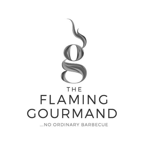 The Flaming Gourmand Barbecue