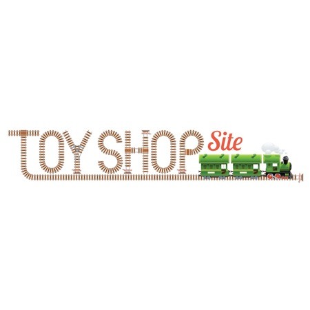 Toy Shop Branding