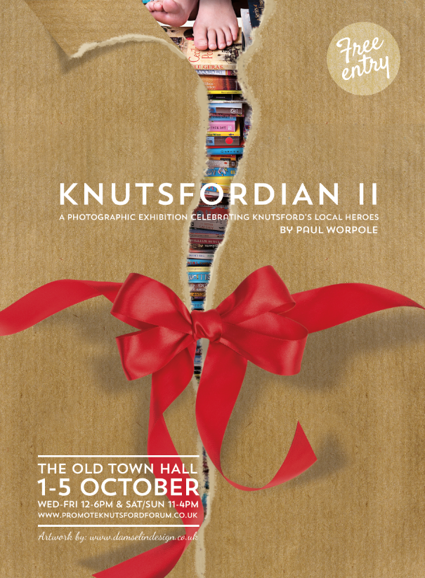 The Knutsfordian Exhibition II
