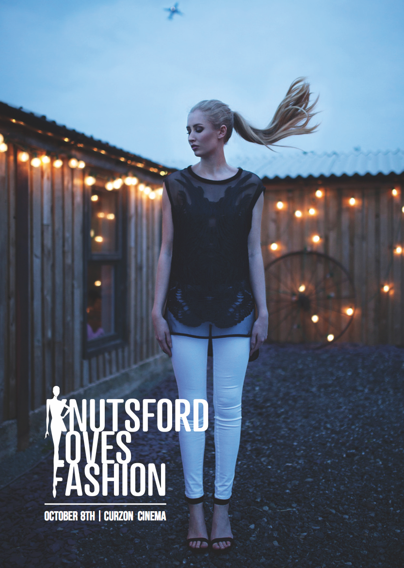 Knutsford Loves Fashion Charity Event 2014