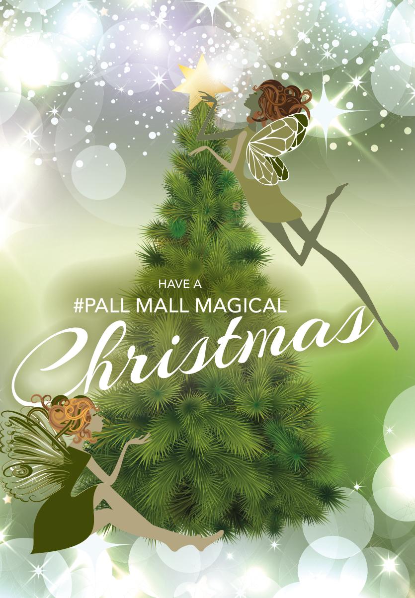 Pall Mall Christmas