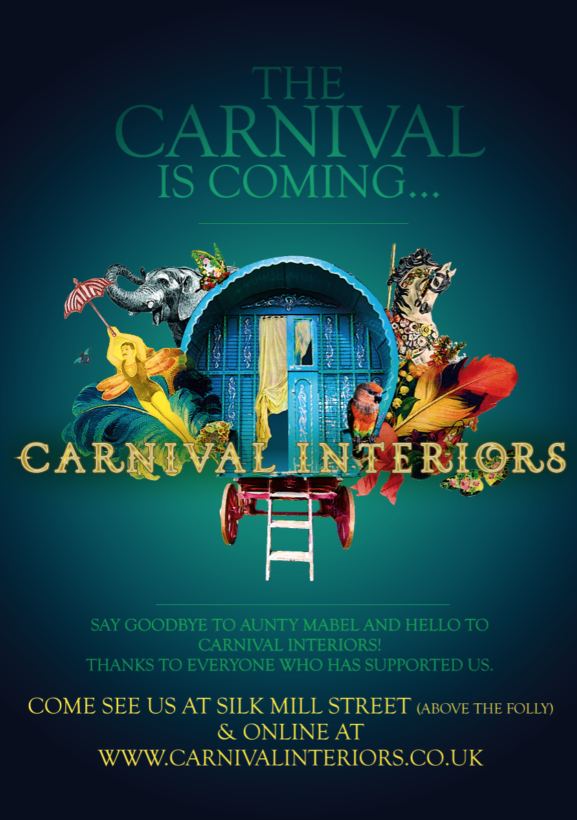 Carnival of Colour, Knutsford, Cheshire