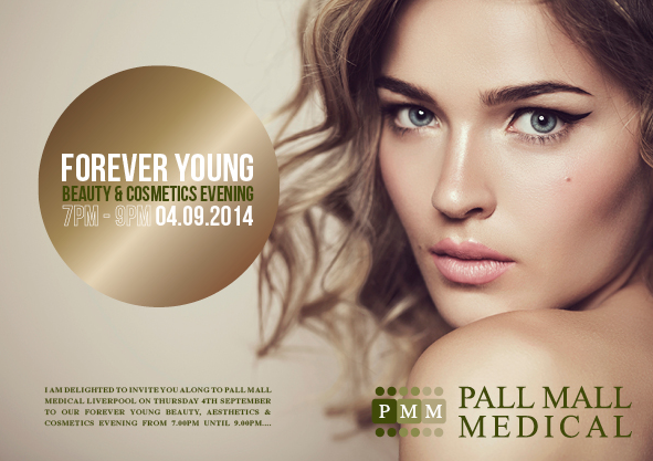 Pall Mall Medical Flyer