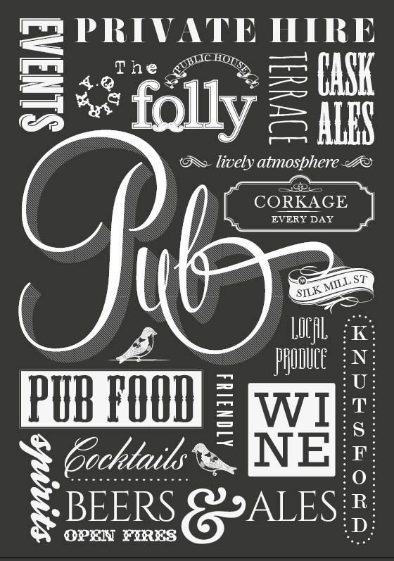The Folly Pub, Knutsford, Cheshire